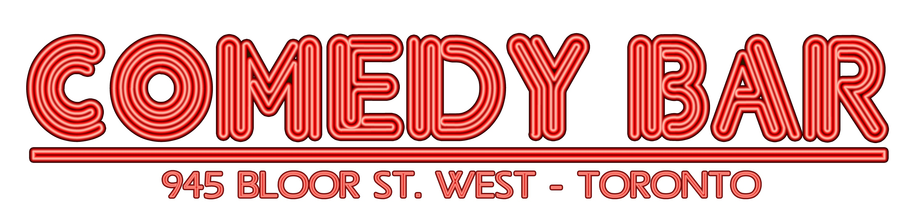 Comedy Bar Logo